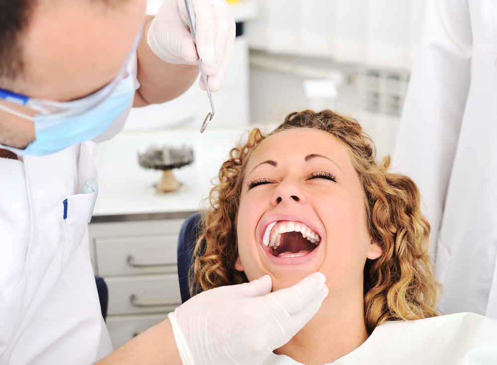 Don't Let Dental Anxiety Prevent You from Improving Your Smile