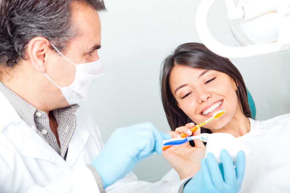 How to Properly Clean Your Dental Implants